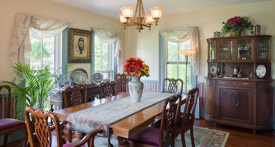 Frenchtown Pa Bed Breakfast